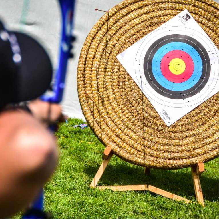 Activity Archery